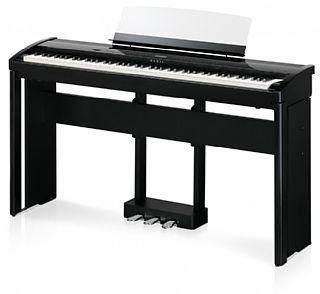 ES 8 Standaard zwart mat