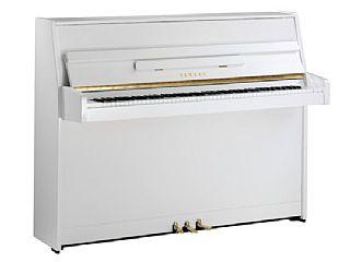 Yamaha B 1 wit hoogglans