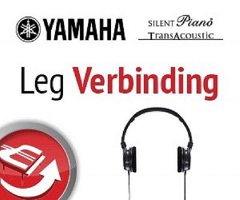 Yamaha Upgrade Bonus actie gaat weer van start.