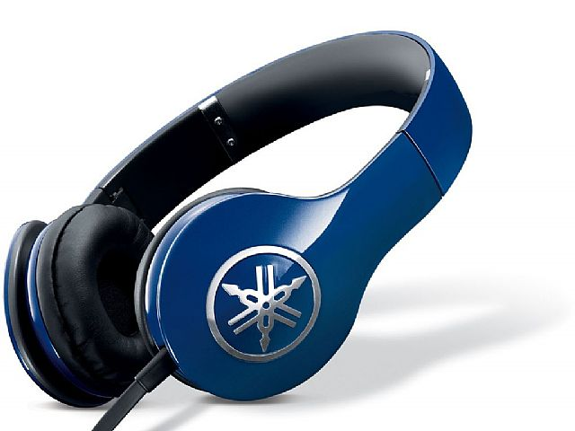 Yamaha Hoofdtelefoon