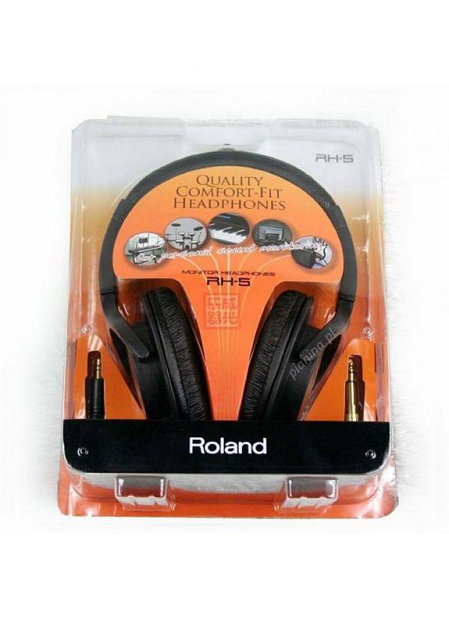 Roland hoofdtelefoon RH-5